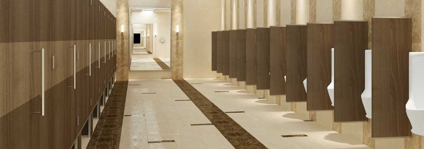 Toilet Partitions Qatar hpl toilet cubicles manufacturer & supplier in uae, saudi arabia